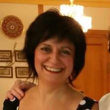 María Peña User Profile