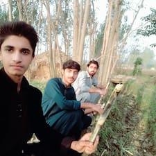 Hassanjan - Uživatelský profil