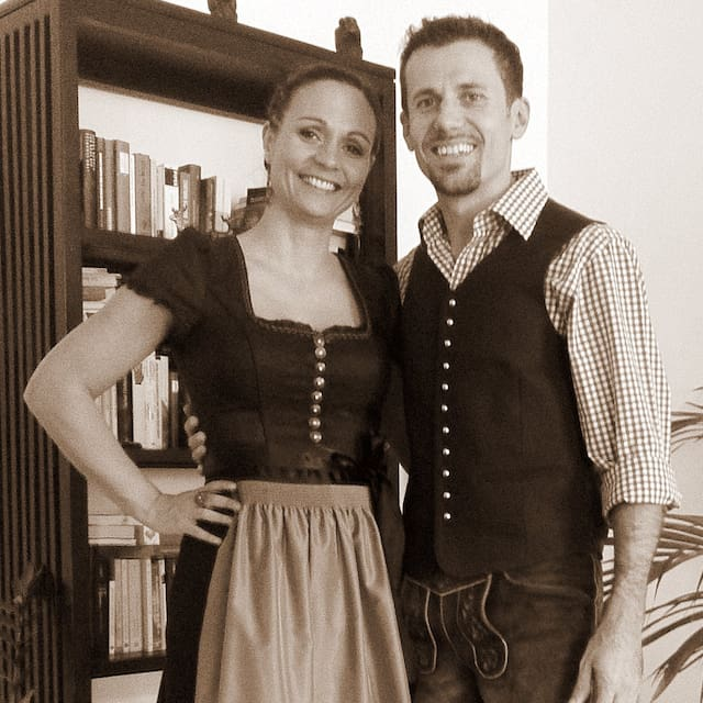 Profil Pengguna Simone&Eric
