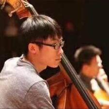 Profil utilisateur de 若思