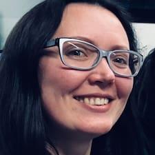 Profil korisnika Antonina