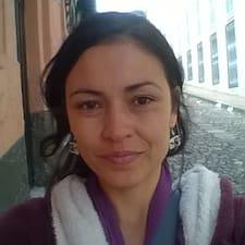 Profil utilisateur de Luzelena