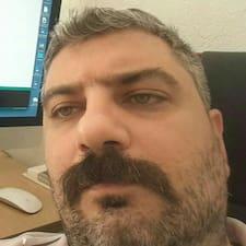 Profilo utente di Spyros