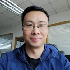 方亮 felhasználói profilja