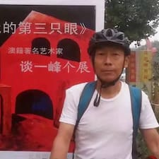 Yifeng Brugerprofil