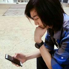 Krison User Profile