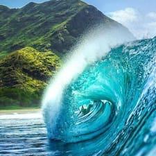 Maui Brugerprofil