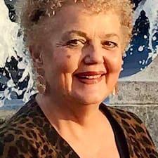 Michele Garrard User Profile