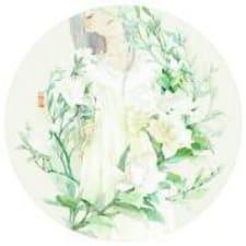 Profil utilisateur de Ruiqing