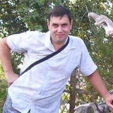 Oleg User Profile