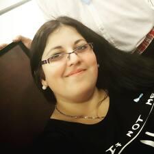 Nicolasa User Profile