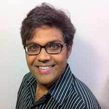 Arindam User Profile