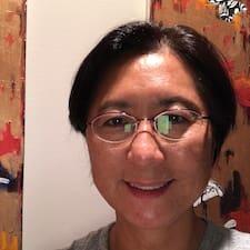Yonghwa felhasználói profilja