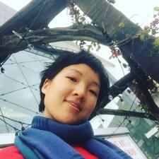 Profil utilisateur de Bingyu