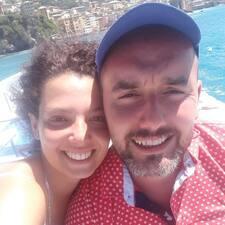 Profil Pengguna Alessandro E  Morena