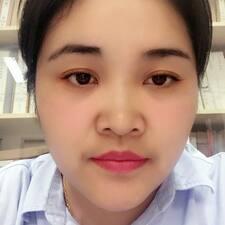 Profilo utente di 媛