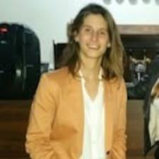 Profilo utente di María Bárbara