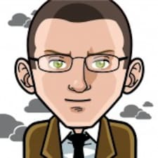 Stephen的用戶個人資料