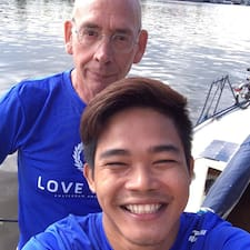 Charles&Yochi User Profile