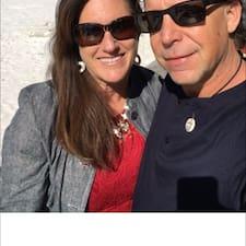 Kevin And Whitney - Uživatelský profil