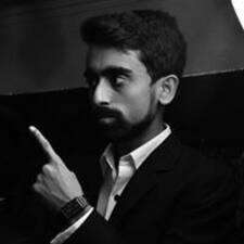 Το προφίλ του/της Abhinav