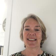 Profil Pengguna Karin Overgaard