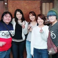 Nutzerprofil von Fumika