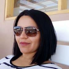Ana Maria的用戶個人資料