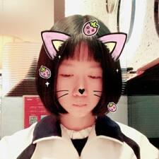 Profil korisnika 毓涵