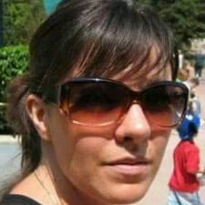 Chrystelle Brukerprofil