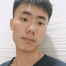宏雷 User Profile