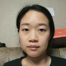 Profil utilisateur de 세진
