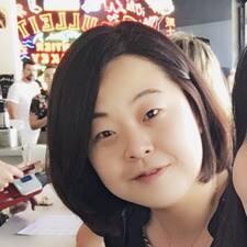 Profil korisnika Inwon