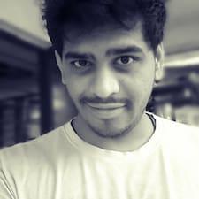 Suhas - Uživatelský profil