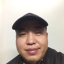 Henkilön Zhi käyttäjäprofiili