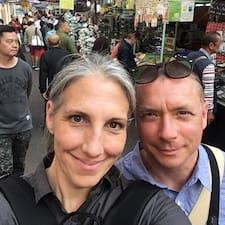 Scott And Karen User Profile