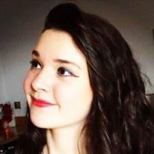 Profilo utente di Millie