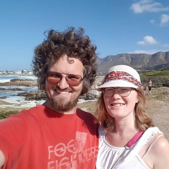 Guidebook for Sandbaai, Western Cape, ZA