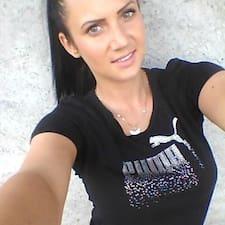 Profil utilisateur de Ramona
