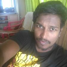 Srithejaさんのプロフィール