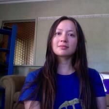 Profil korisnika Tahlia