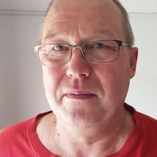 Profil utilisateur de Pauli