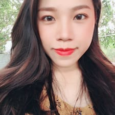 冠婷 User Profile
