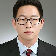 Профиль пользователя Junyong