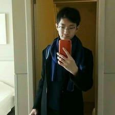 Nutzerprofil von Tingzhou