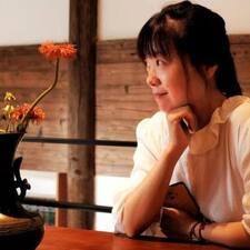 菊红 User Profile