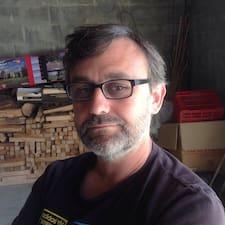 José Luis Kullanıcı Profili