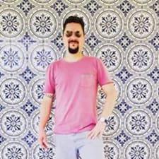 Leandro Felix felhasználói profilja