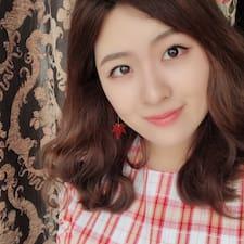 Profil utilisateur de 朝朝
