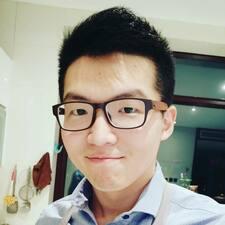 Yixin Kullanıcı Profili